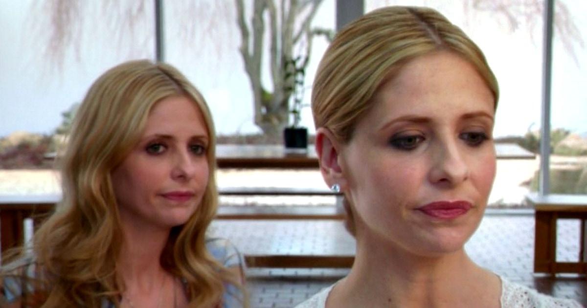 Актеры сериалов, которые отлично сыграли своих близнецов