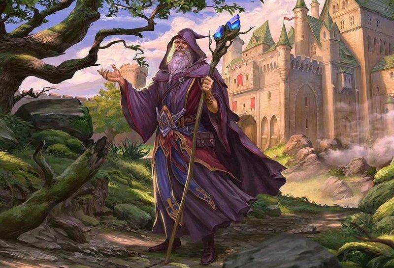 Интересные и удивительные факты о друидах