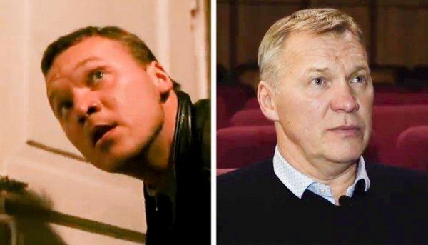 Как сегодня выглядят актеры из фильмов Брат и Брат-2