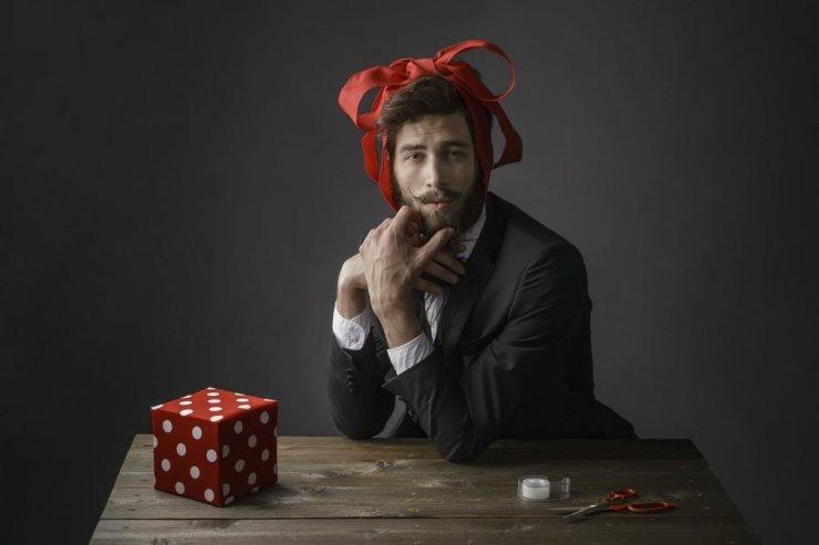 Прикольные гаджеты на подарок мужчине