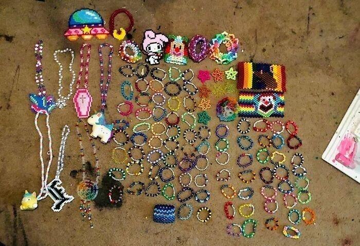 Великолепные коллекции вещей от увлеченных людей