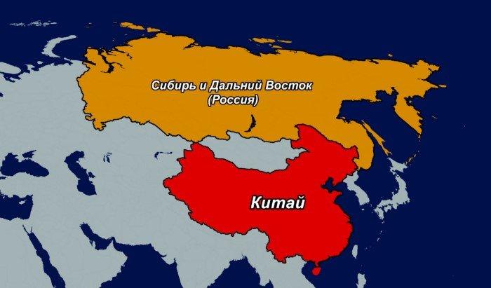 Заинтересованы ли китайцы забрать Сибирь у России?