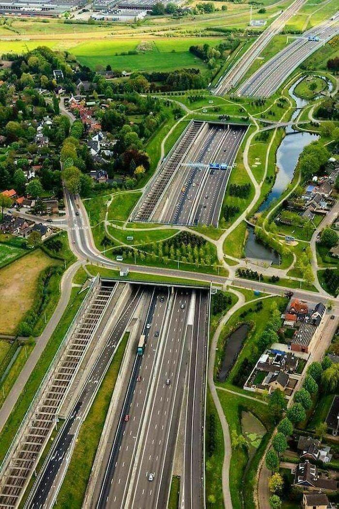 Потрясающие инженерные сооружения со всего мира