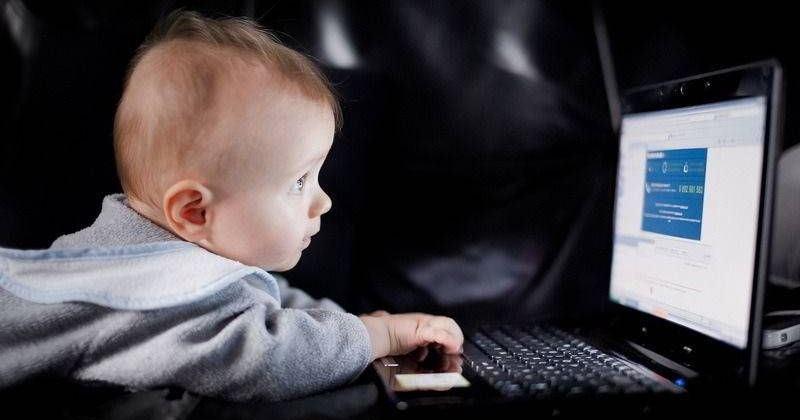 Веб-дизайнер назвал сына HTML и есть другие странные имена в этой семье