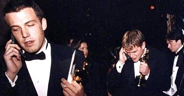 Знаменитости, у которых внезапно есть премия Оскар