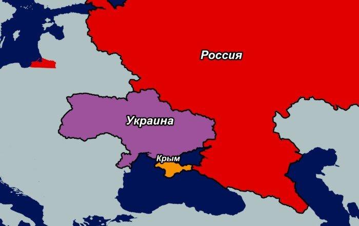 Почему Хрущёв передал Крым в состав Украины?