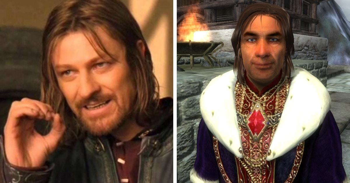 Знаменитости, которые появлялись в компьютерных играх