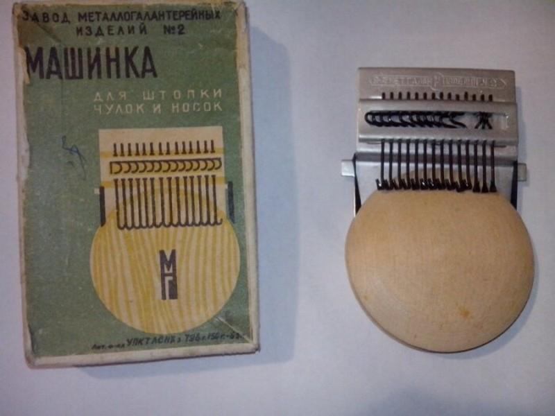 Странные советские штуковины, о назначении которых сложно догадаться