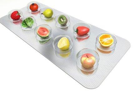 Что такое антивитамины и какая от них польза?