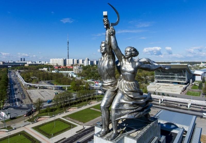 Как появились знаменитые символы эпохи СССР