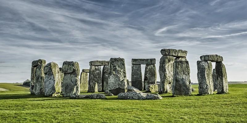 Удивительные скрытые истории знаменитых мест мира