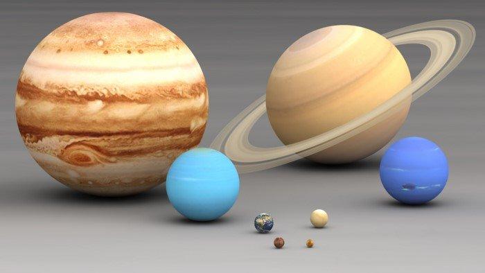 Почему Земля имеет форму шара?
