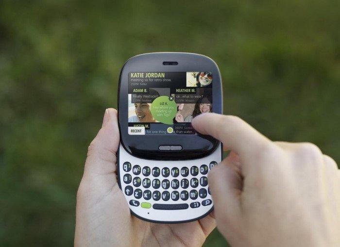 Самые известные среди провальных смартфонов ХХI века