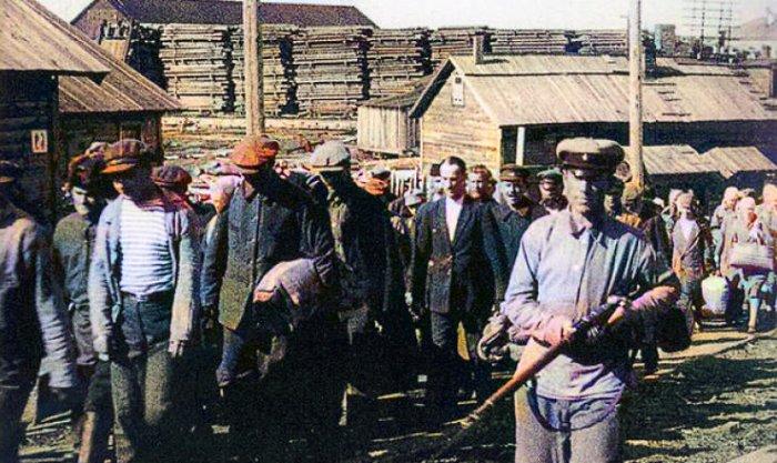 Как проходил последний день осуждённого на смерть в СССР?