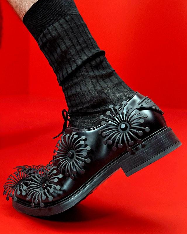 Удивительные странности современной моды