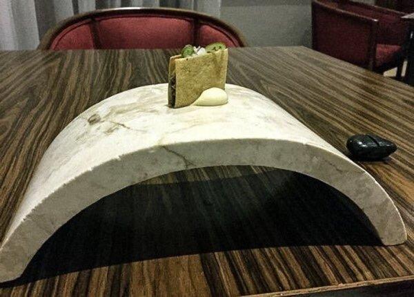 Рестораны, которые немного переборщили с подачей блюд