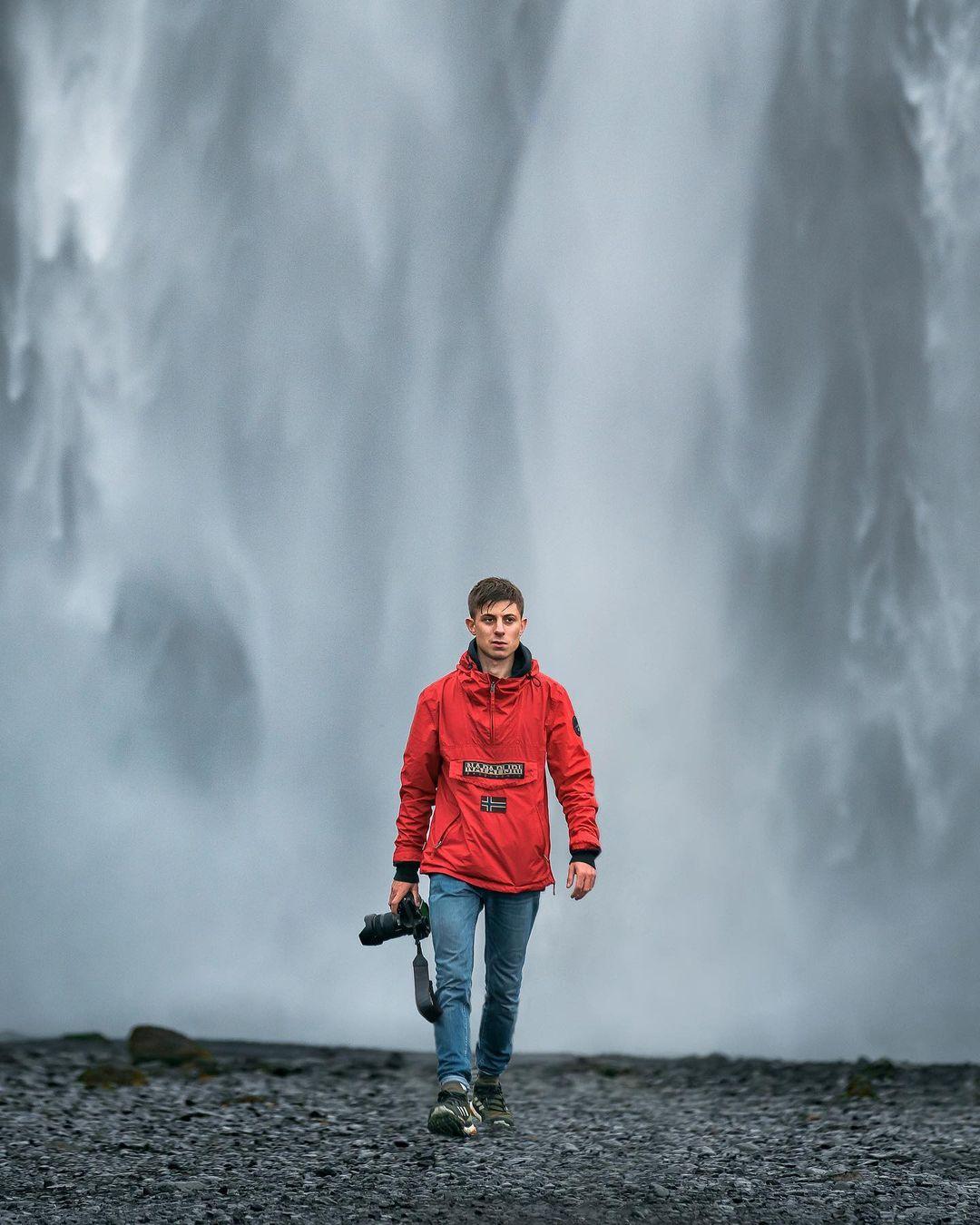 Впечатляющие снимки из путешествий Джеймса Тео