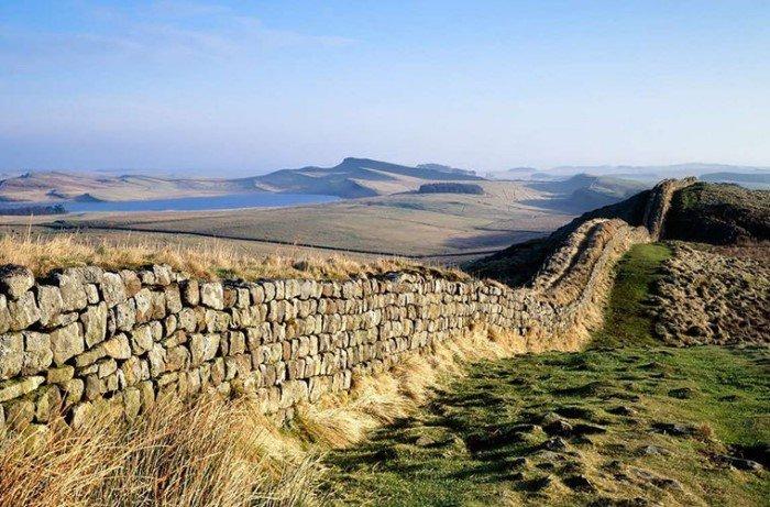 Самые невероятные и известные стены мира