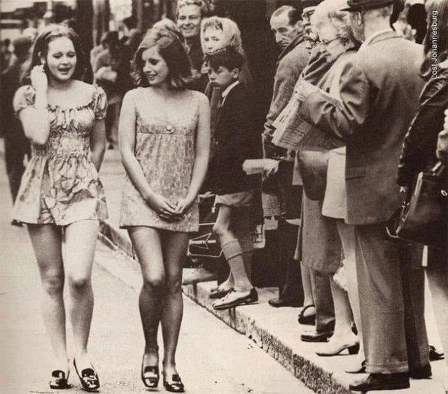Редкие исторические снимки прошлого