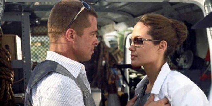 Известные пары, которые познакомились во время киносъемок