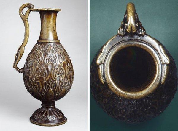 Впечатляющие рукотворные творения мастеров из прошлого