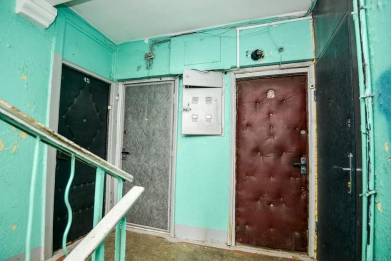 Любопытные особенности и факты о многоквартирных домах в СССР