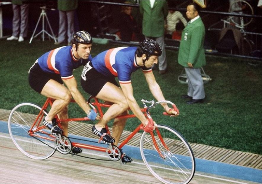 Необычные соревнования, которые входили в программу Олимпийских игр