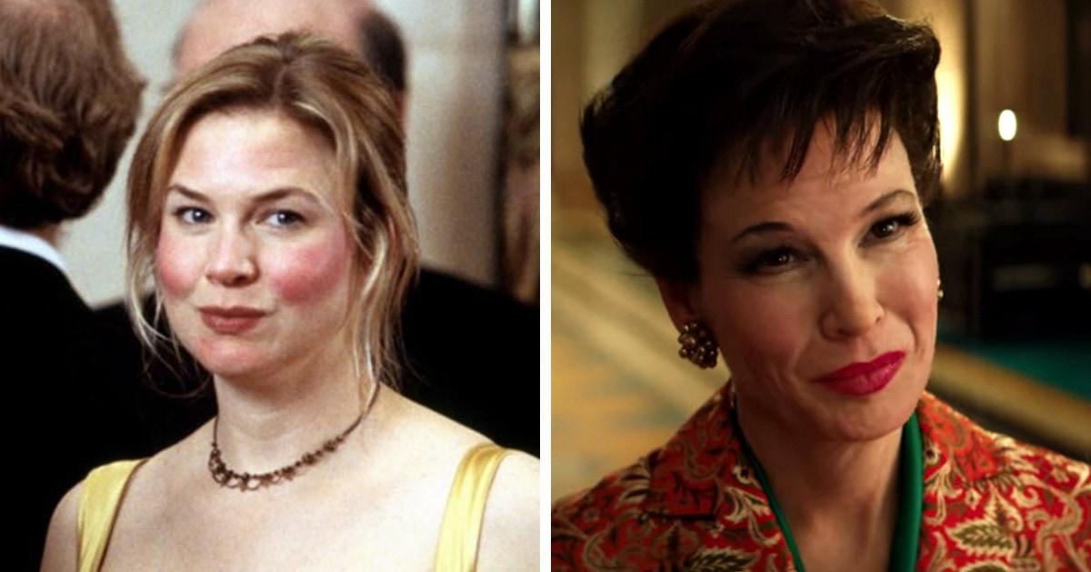 Забытые актёры, которые совершили впечатляющее возвращение в кино