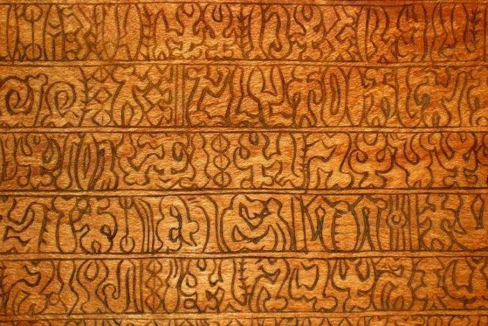 Зачем аборигены построили каменных истуканов на острове Пасхи?