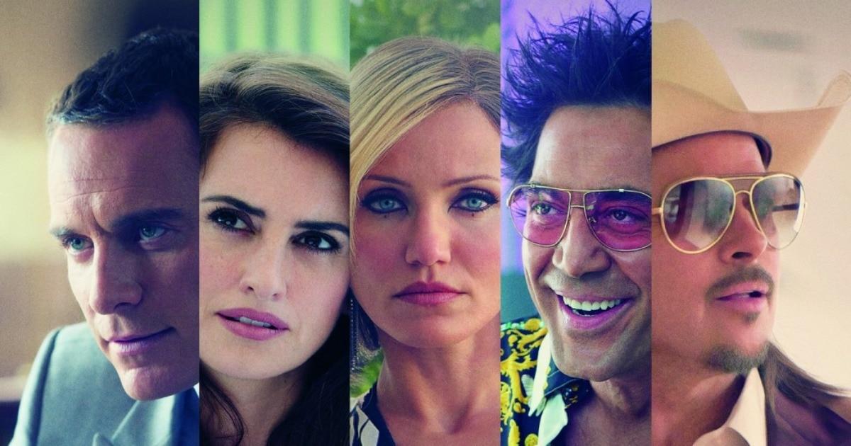 Фильмы с большим количеством известных актеров, которые с треском провалились