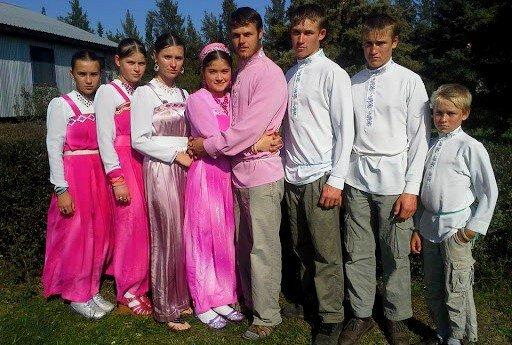 Крупнейшие диаспоры русских в других странах