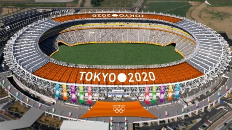 Интересные факты об Олимпиаде в Токио