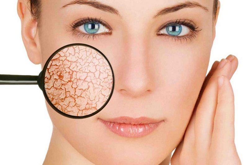 Некоторые отвратительные факты о человеческой коже