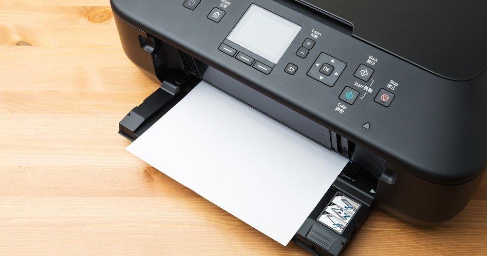 Битва боссов: что лучше лазерный или струйный принтер?