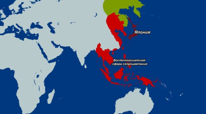 Почему Япония не напала вместе с Германией на СССР в 1941 году?