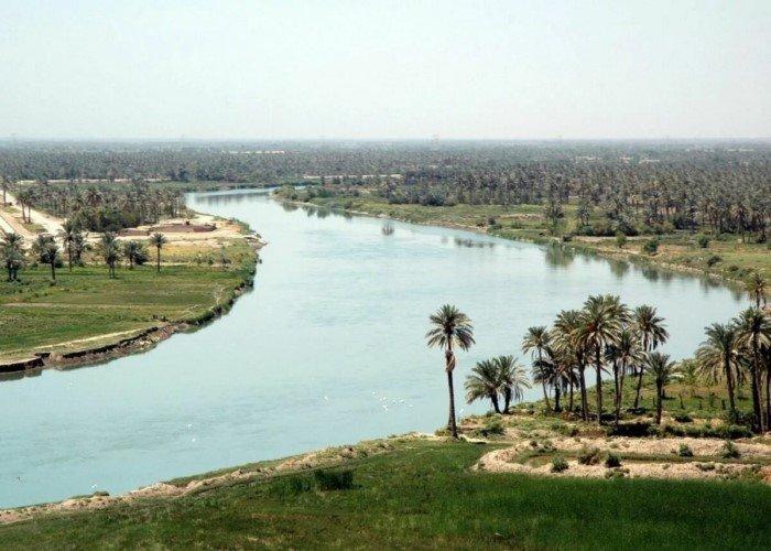 Трагическая история Багдада - гигантского мегаполиса Средних веков