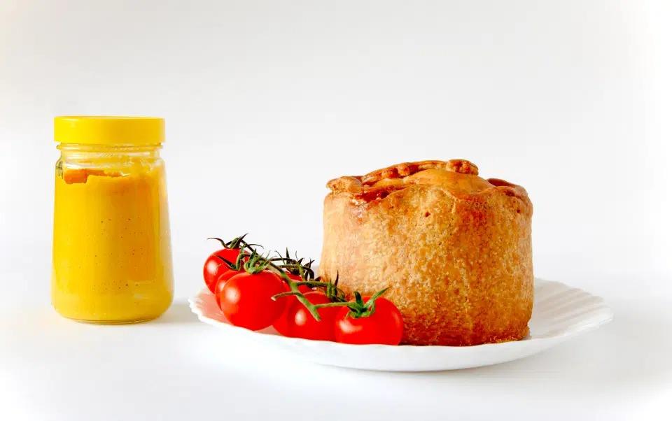 Что может рассказать о вас любимый соус?