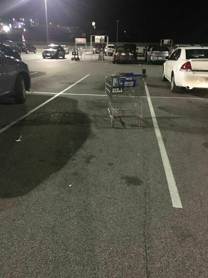 Иногда люди ведут себя как идиоты