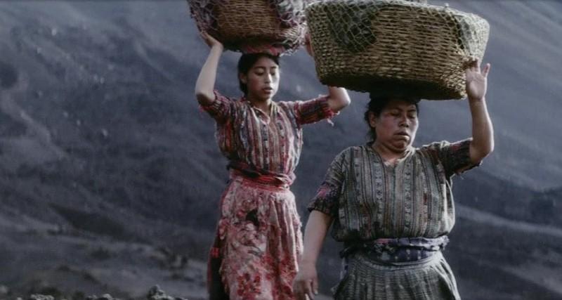Лучшие фильмы-катастрофы про извержение вулкана