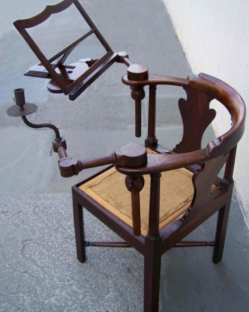 Необычные изобретения прошлого, которые не дожили до наших дней