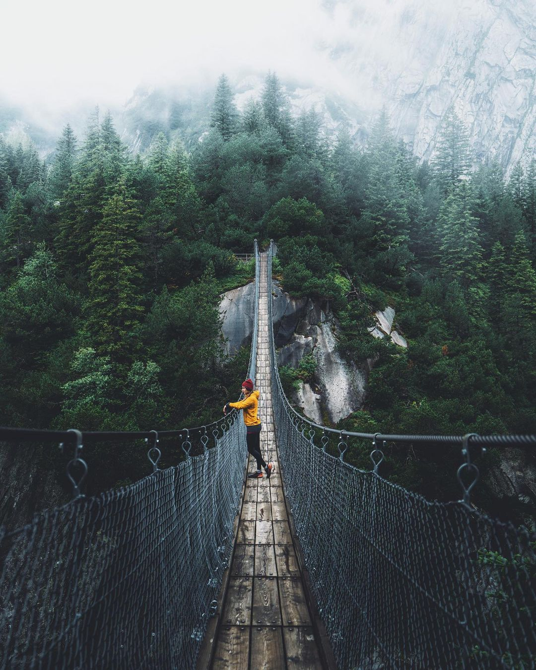 Путешествия и приключения на снимках из Марио Броеля