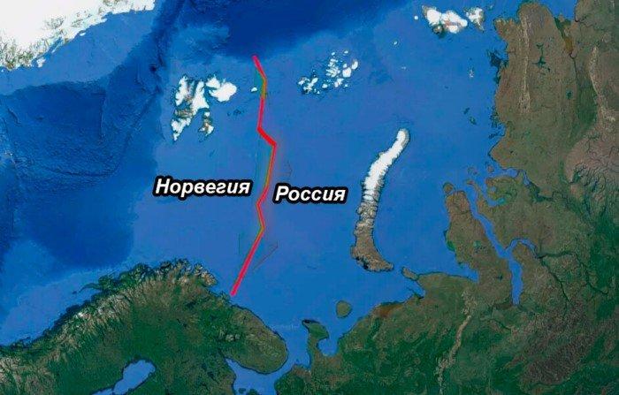 Пять территорий, которые Россия приобрела за последние 20 лет