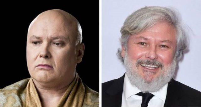 Актёры сериала Игра престолов на снимках тогда и сейчас