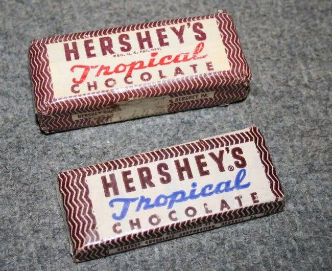 За что солдаты не любили этот шоколад?