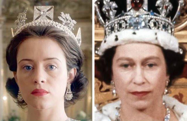 Актёры, которые идеально перевоплотились в реальных персонажей