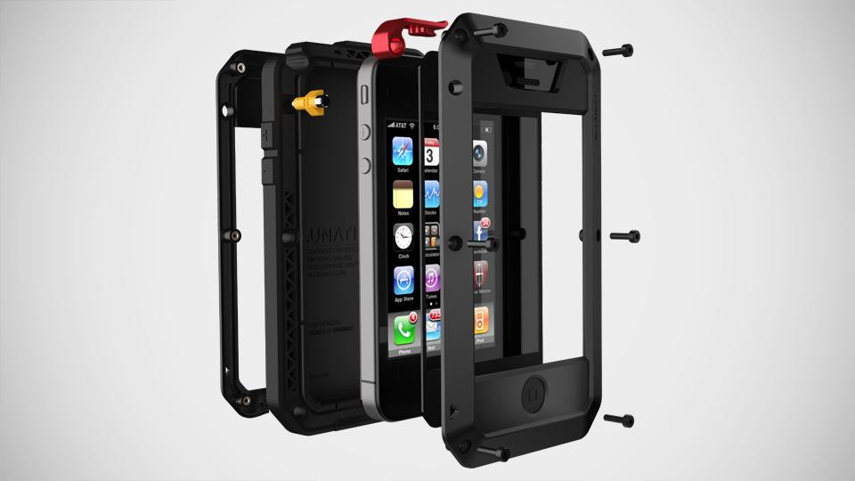 Противоуданый чехол: действительно ли он может защитить смартфон от неминуемой гибели?