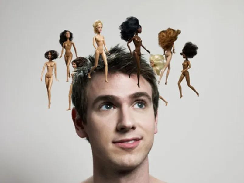 Как мужчины и женщины отличаются друг от друга в сексе