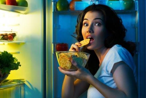 Некоторые виды продуктов могут вызывать ночные кошмары
