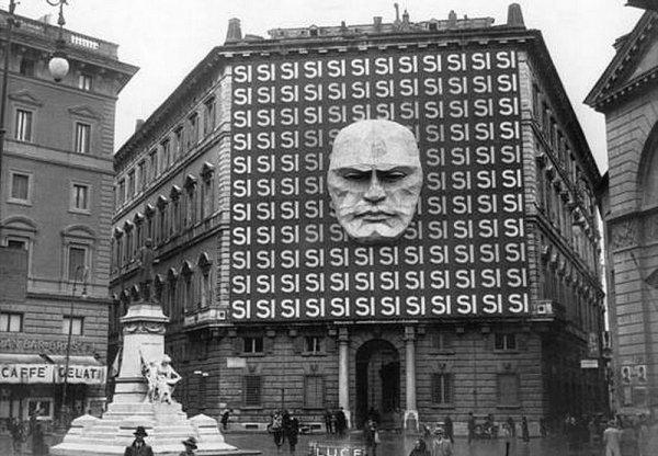 Подборка интересных исторических фактов и снимков