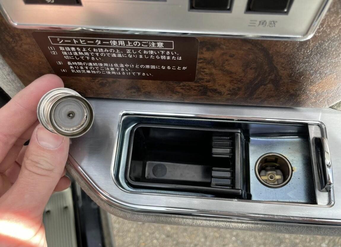 Toyota Century — совершенство родом из 80-х